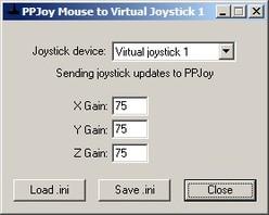 Joystick/Trackball mittlerweile per USB möglich? - Help and Support